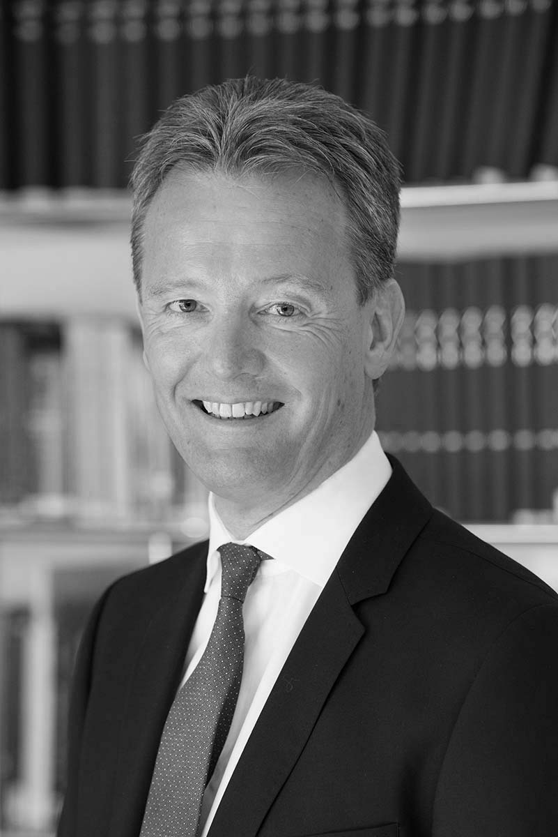 Rechtsanwalt Dr. Ernst Dejaco