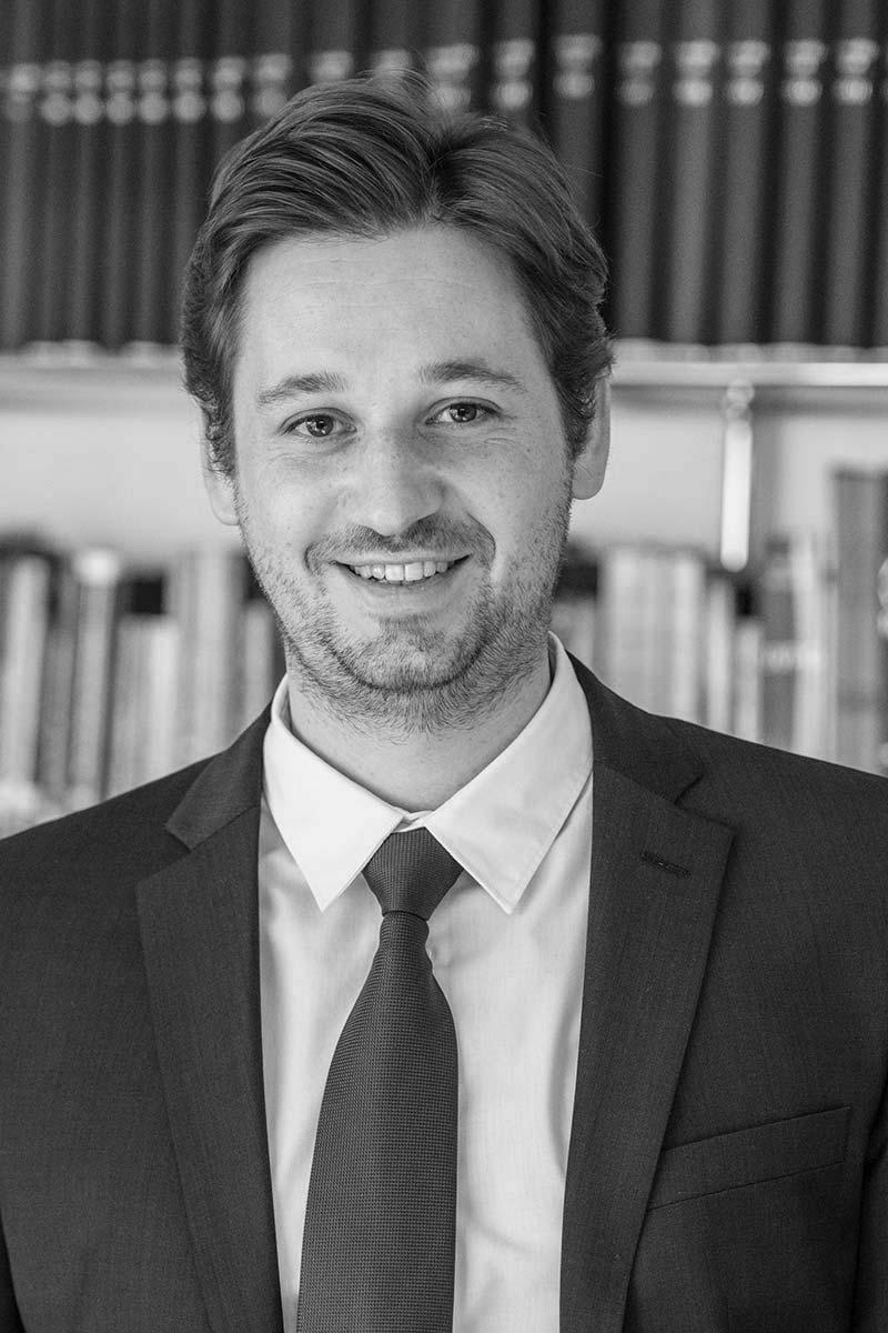 Rechtsanwalt Mag. Christoph Fink